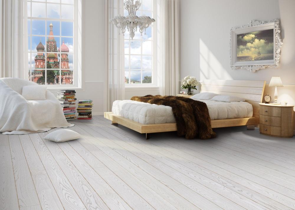 Pentru o cameră elegantă și confortabilă, un parchet din lemn este soluția ideală. Iată cum să alegi un parchet din lemn