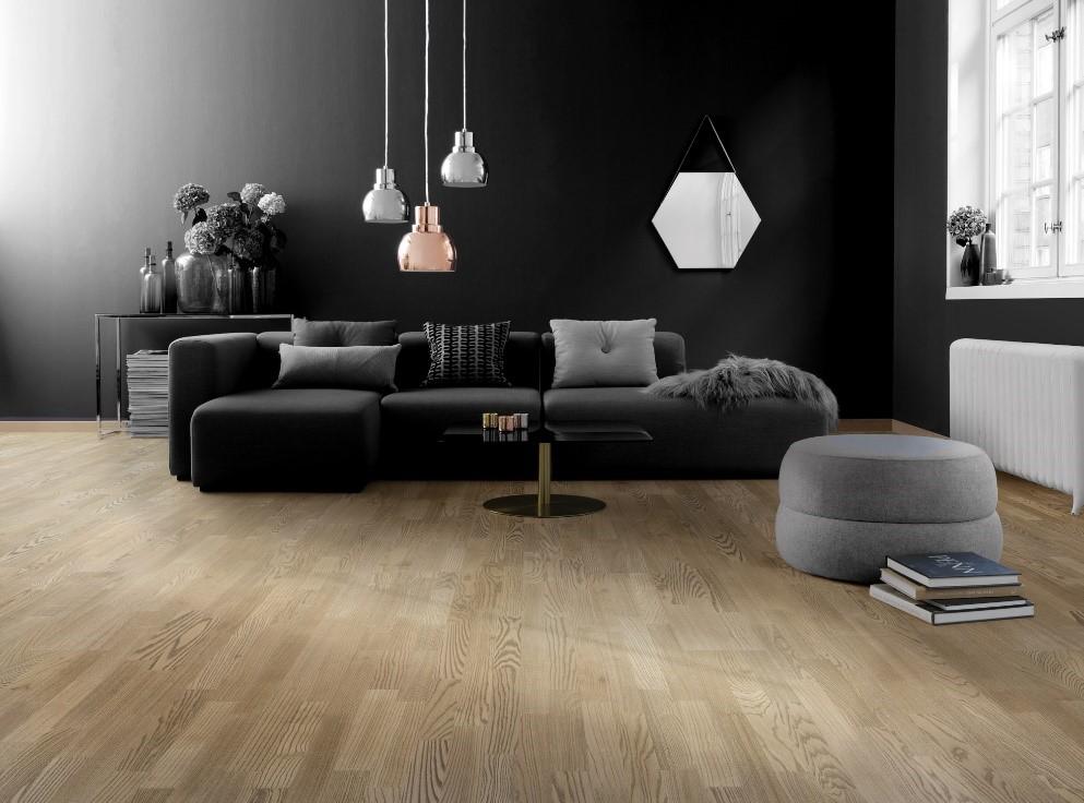 stil modern design interior