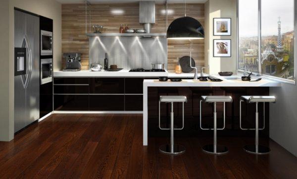 Organizarea bucătăriei. Cum să aranjați funcțional spațiul