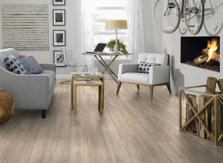 Lemnul este un element foarte versatil in designul interior