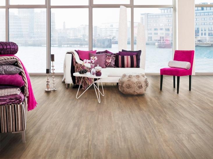 Stilul boho este o exprimare boemă în designul interior