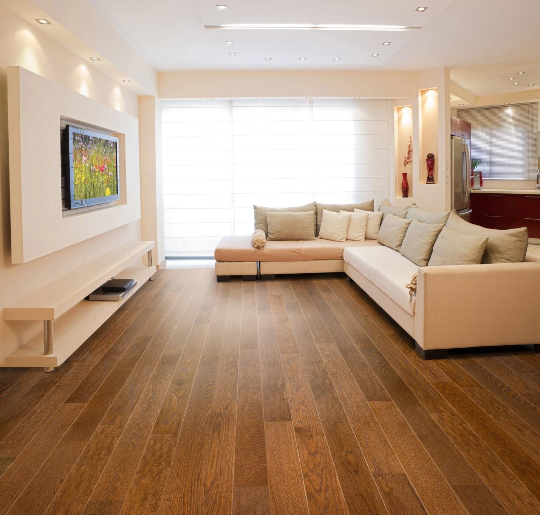 Culoarea parchetului este extrem de importantă pentru decorul pe care doriți să îl creați în casa dumneavoastră