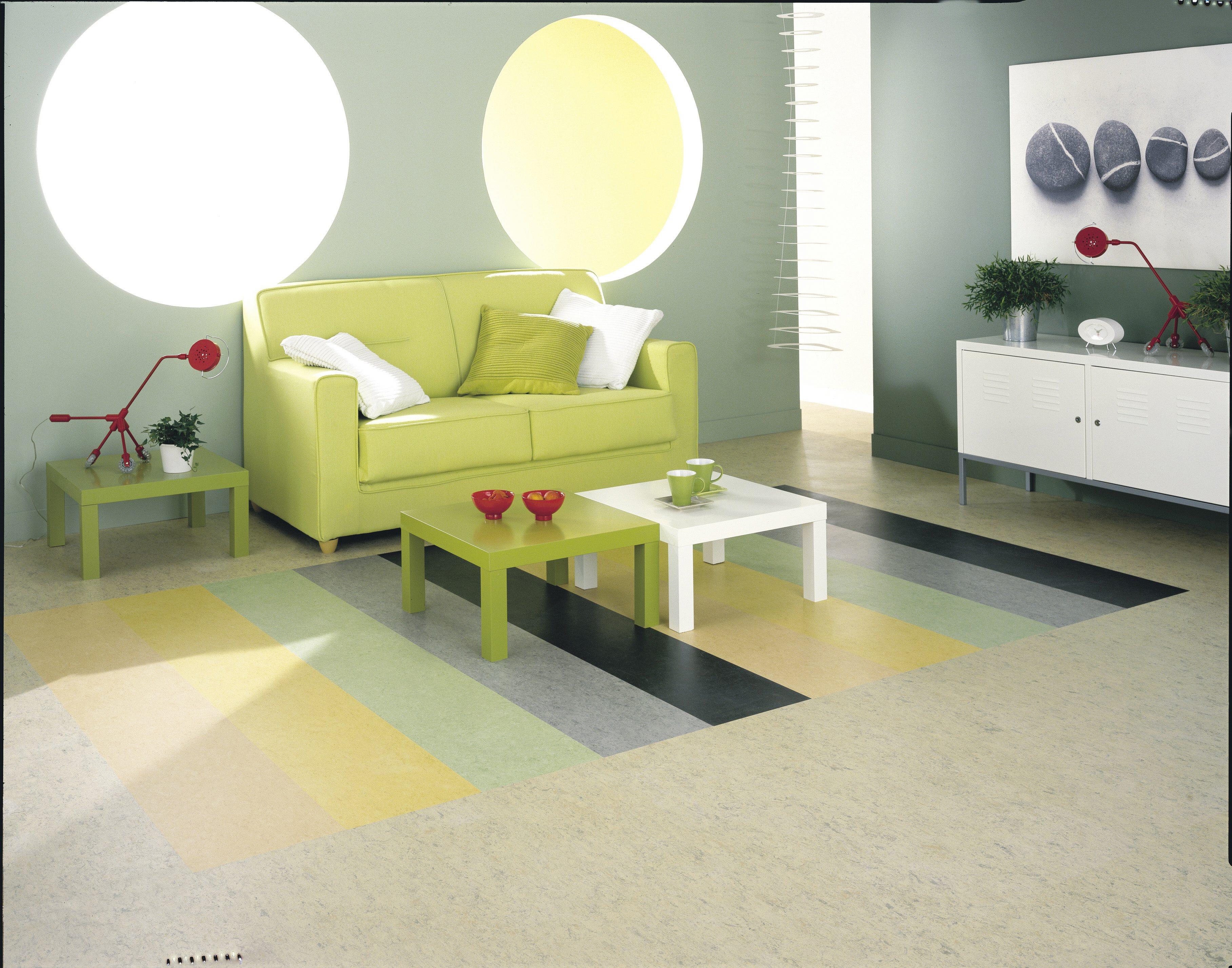 O podea din linoleum poate fi o alegere excelentă pentru orice cameră. Mituri false despre linoleum