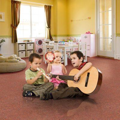 Idei pentru camera de copii