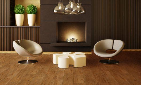 Stilul vintage în design interior