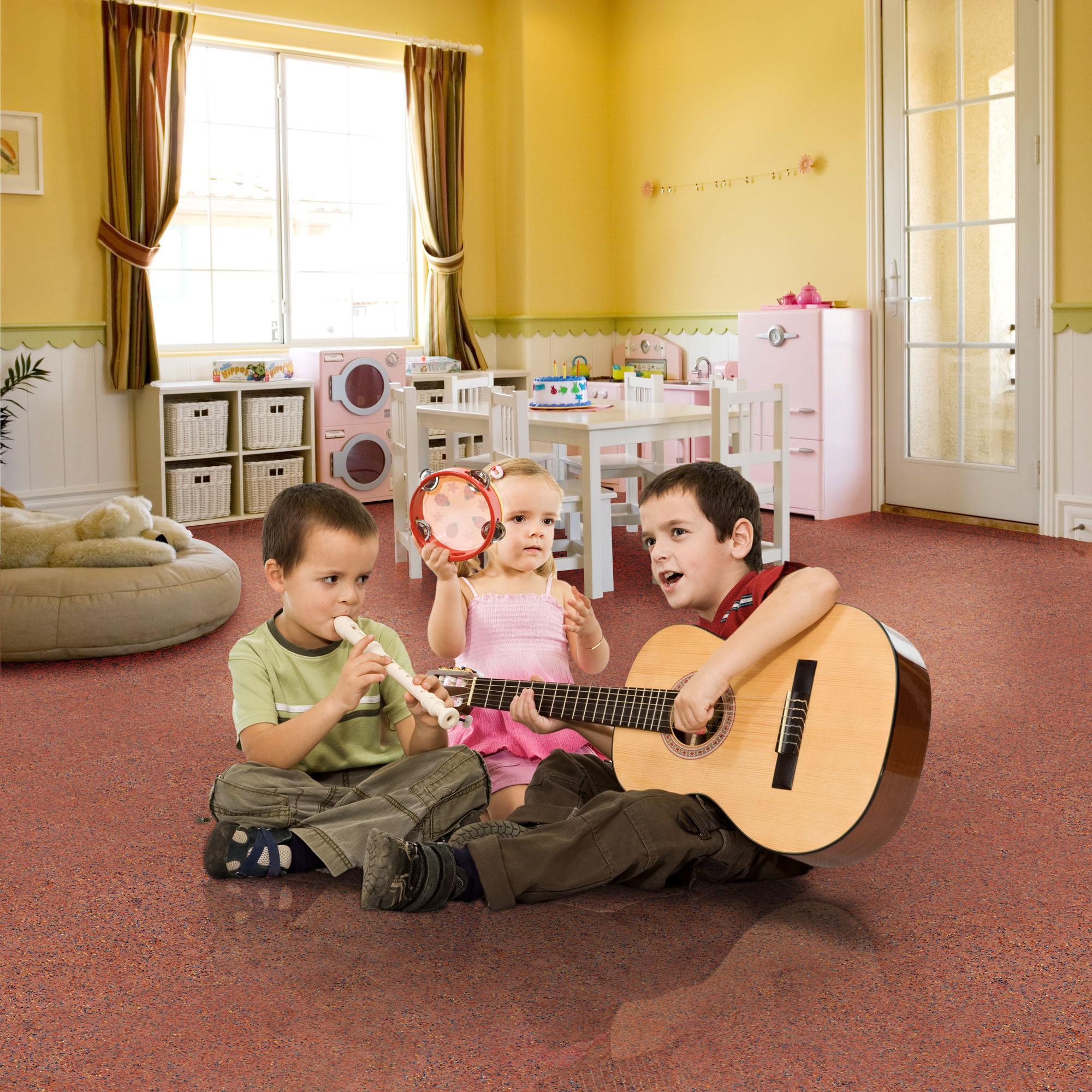 Idei pentru camere de copii