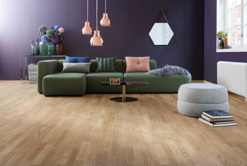Izolația trebuie aleasă în funcție de tipul de pardolseală pe care ți-l dorești: parechet din lemn si parchet laminat.