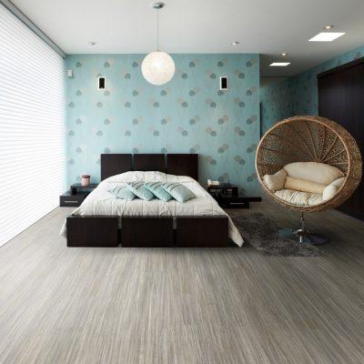 Idei de amenajare a unui dormitor îngust - așa arată un dormitor decorat frumos, în nuanțe calde și aerisit