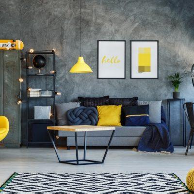 Tendințe 2018 pentru iluminat în case