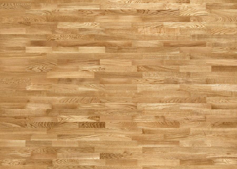 Parchetul din lemn Salsa Oak Nature - model care variază datorită tipului de lemn