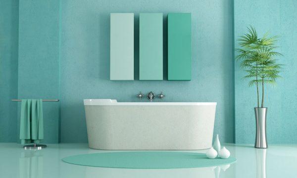 Idei de amenajare pentru baie