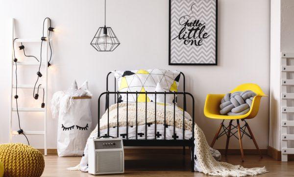 Idei de amenajare a camerei copilului: sfaturi practice și ponturi creative