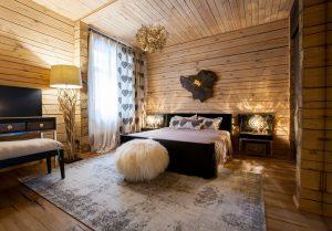 idei de amenajare a dormitorului