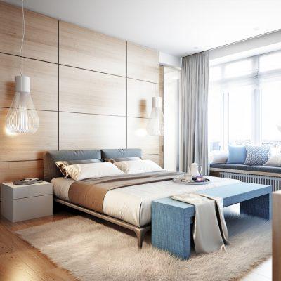Amenajarea dormitorului: sfaturi utile și idei inspirate