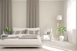 cum amenajezi dormitorul in functie de tipul locuintei