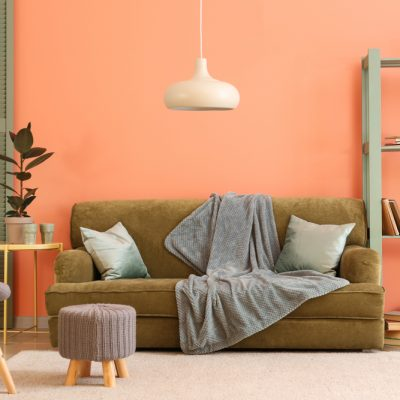 Semnificația culorilor - idei de amenajare pentru fiecare cameră