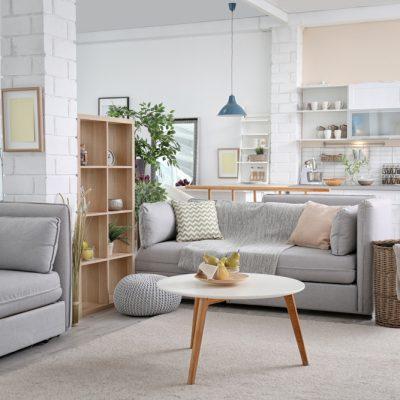 Amenajarea interioară a locuinței - idei inspirate pentru un design cu personalitate